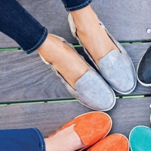 Kruzers Fitkicks Foldable Street Sneakers - 7/8